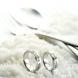 指輪商品撮影